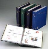 Accessoires      van het thema Albums en Bladen voor (Eerste Dag) Enveloppen  '