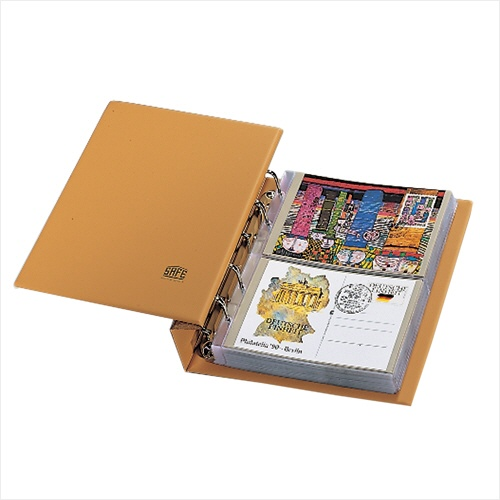 Accessoires      van het thema Safe Compact Albums  '