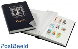 Insteekboek G (Israel)