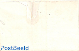 Folded cover from s Hertogenbosch (see mark) to Veghel