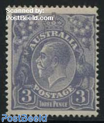3p, Stamp out of set