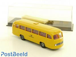 Brekina 5221 Mercedes O321 Deutsche Bundespost