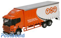 Scania 94 6 TNT The Netherlands (curtain side) 1:76