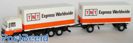 Wiking MAN TNT Express Worldwide 1:87