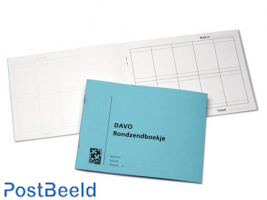 Davo Circulation Booklet