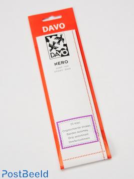 Nero stroken N02 (ongesorteerde stroken) 25 stuks