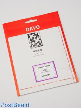 Nero stroken N150 (voor velletjesVan 10) 10 stuks