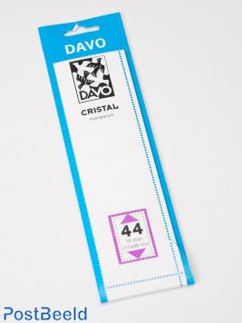 Cristal stroken C44 (215 x 48) 18 stuks