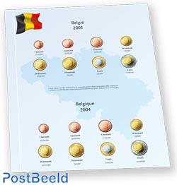 Luxe supplement Kosmos Euro Belgie 2007/2010
