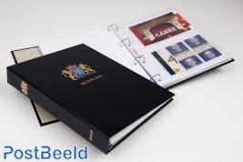 Davo Bladen voor Prestige Boekjes - 10x