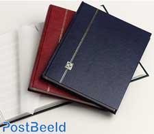 Insteekboek FF Rood