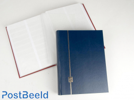 Insteekboek GT Blauw
