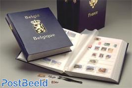 Insteekboek G (Belgie)
