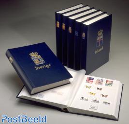 Stockbook G (Sweden)