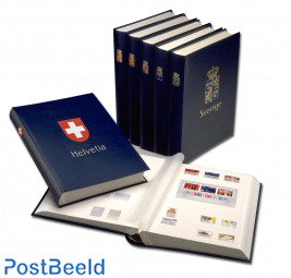 Insteekboek G (Zwitserland)