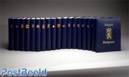 Insteekboek G (Indonesie)