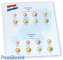Luxe supplement Kosmos Euro Nederland 2003/2004