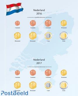 Luxe supplement Kosmos Euro Nederland 2016/2017 (Willem Alexander)