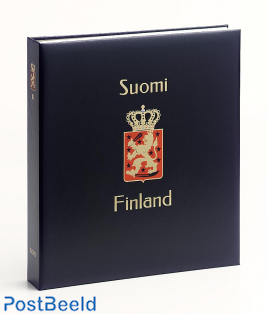 Luxe Album Finland IV (2012-2015)