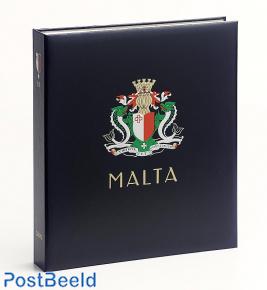 Luxe Album Malta V (2018)