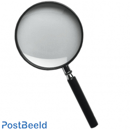 Leuchtturm Hand-lens LU3