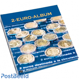 Numis Album for 2 Euro Coins Nr.5