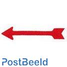 Red arrows (100x)