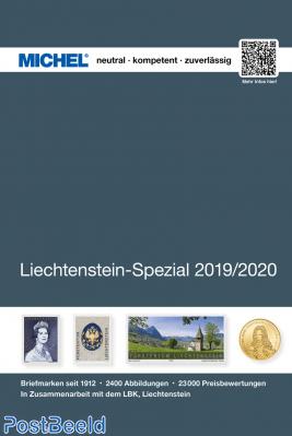 Michel Liechtenstein Special 2019/2020