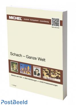 Michel catalogue Chess