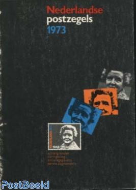 Nederlandse Postzegels 1973