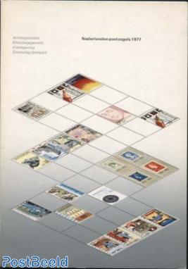 Nederlandse Postzegels 1977