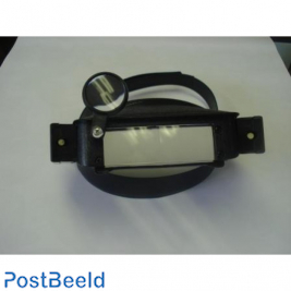 3 in 1 Head Magnifier with Light