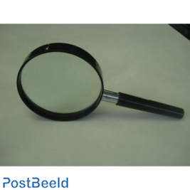 """Classic Magnifying Glass 75mm / 3"""""""
