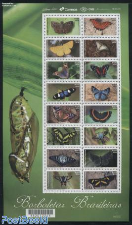 Butterflies 16v m/s