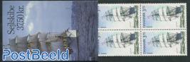 Ships booklet