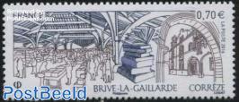 Brive-la-Gaillarde 1v