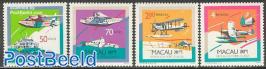 Hydroplanes 4v