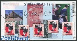 Beautiful Netherlands, Staphorst s/s