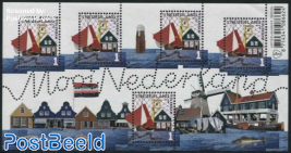 Beautiful Netherlands, Volendam s/s