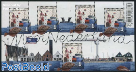 Beautiful Netherlands, Urk s/s