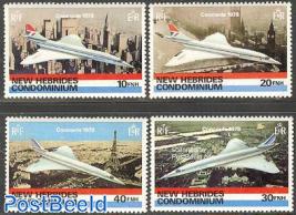 Concorde 4v E
