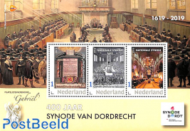Synode of Dordrecht s/s