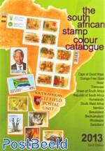 SASCC Zuid Afrika Special 2013