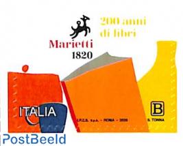 Marietti publishing house 1v s-a