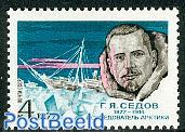 G.J. Sedov 1v