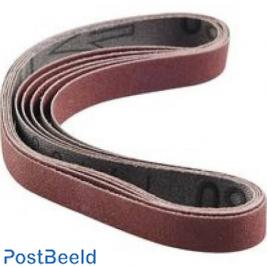 Proxxon Schuurband voor BSL220/E  korrel 80