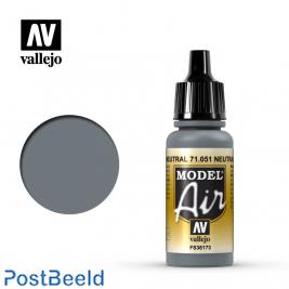 Vallejo model air barley grey