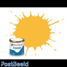 Humbrol #69 Geel Gloss (50 ml.)