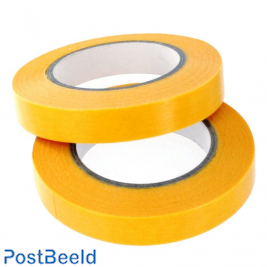 Double Pack Precision Masking Tape 10mm
