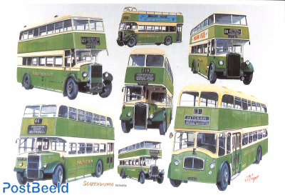 Southdown Buses